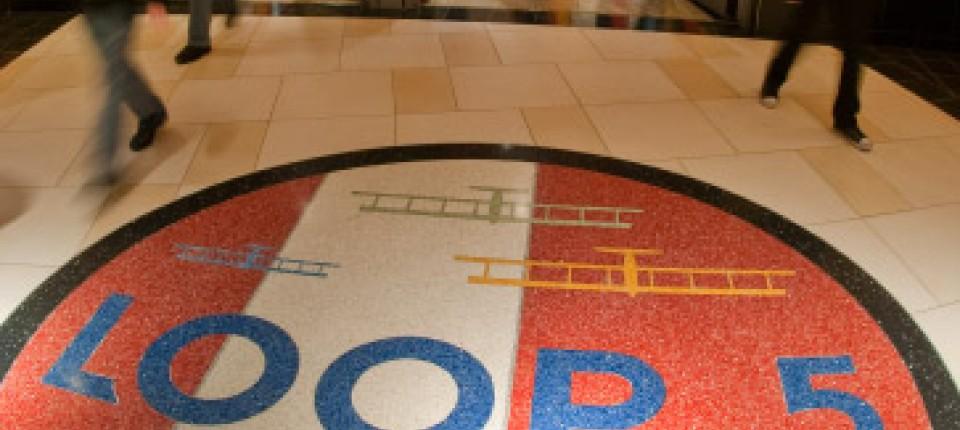 Weiterstadter Einkaufszentrum Loop 5 Setzt Darmstädter