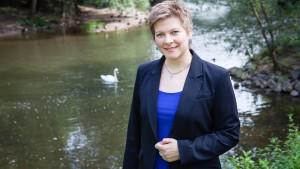 Hessenschau-Moderatorin wird Pfarrerin