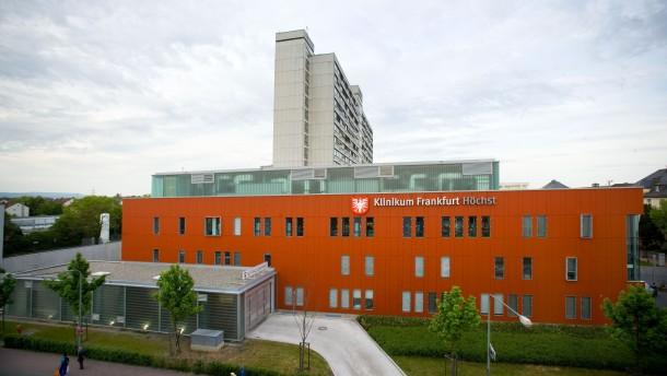 Therapie fürs Krankenhaus