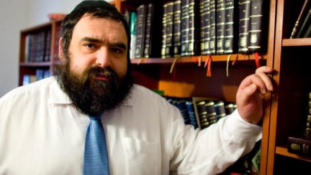 Gericht: Angriff auf Rabbi möglicherweise Mordversuch