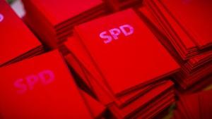 190 Hessen stellen Anträge auf SPD-Mitgliedschaft