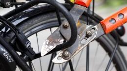 Gute Zeiten für Fahrraddiebe