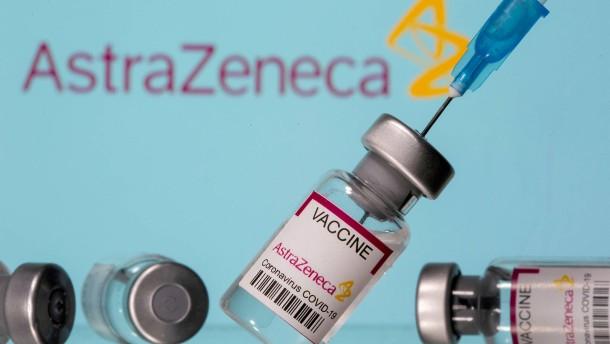 Hessen setzt Impfungen mit Astra-Zeneca teilweise aus