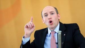 Opposition fordert Abgrenzung der CDU von AfD