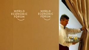 Auf ein Handkäs-Canapé in Davos