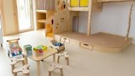 Mainz will zehn neue Kindertagesstätten schaffen