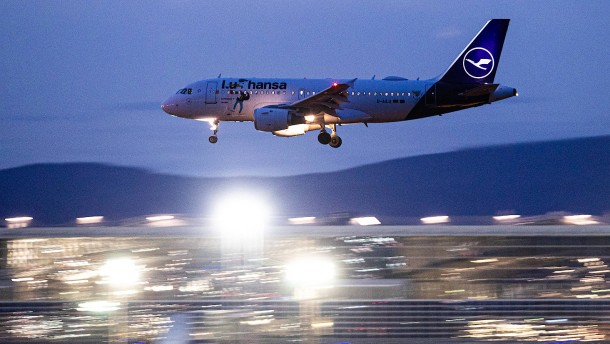 Fraport hofft anders als Anlieger auf Rückkehr des Flugbetriebs