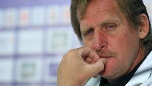 Bernd Schuster hat Bock auf Frankfurt