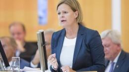 Polizei-Gewerkschaft und SPD rügen verstärkte Kontrollen