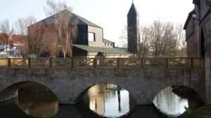 Bebauungsplan für Bad Vilbels Neue Mitte