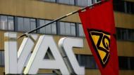 VAC will 340 Stellen in Hanau abbauen