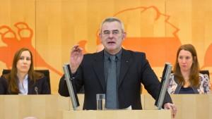 CDU plädiert für Gottesbezug in hessischer Verfassung