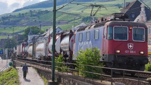 Strengere Bahnlärm-Grenzwerte erst ab 2016