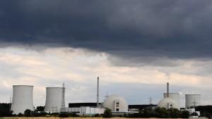 Atomexperte: Bouffier schuld an Millionenklage