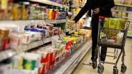 Viele Vorschriften: Lebensmittel müssen besser gekennzeichnet werden.