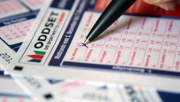 Lotto Hessen: Neue Freiheit steht nur auf dem Papier