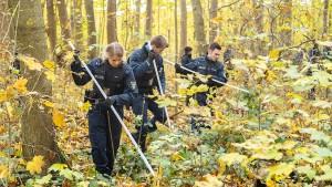 Vermisste Frau aus Frankfurt offenbar tot
