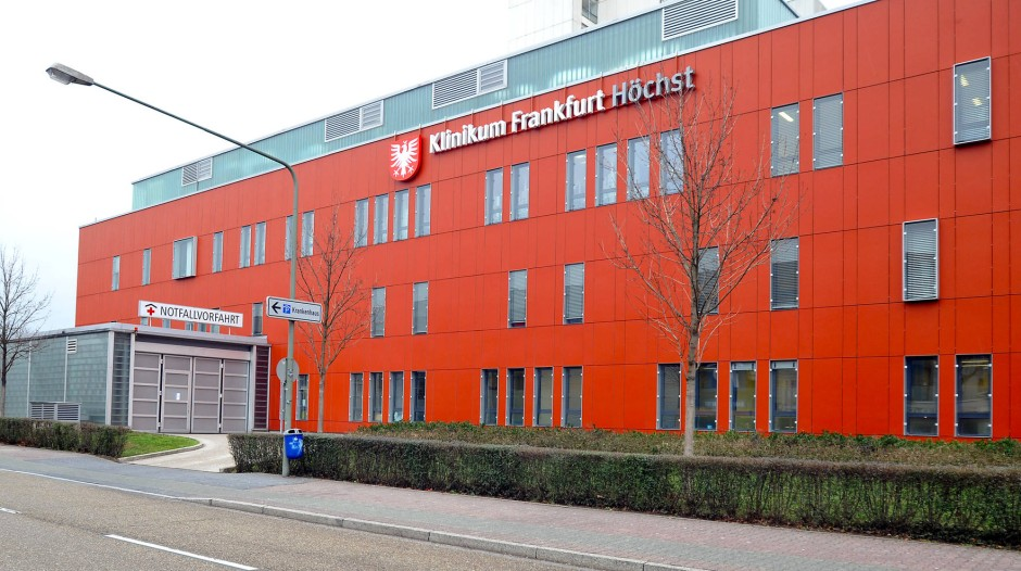 Frankfurt Klinik