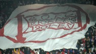 Déjà-vu: Die Kickers spielen bald wieder im DFB-Pokal - so wie etwa 2007 (Foto)