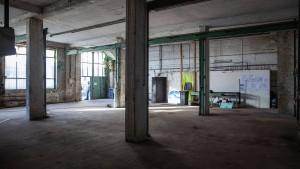 Genossen bauen Fabrik für bezahlbaren Wohnraum um