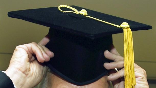 Doktortitel 26 Jahre nach Promotion zu Recht entzogen