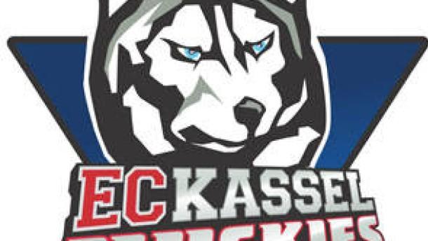Traditionsverein Kassel Huskies wieder vor dem Aus