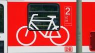 Mit dem Rad, Kamerad: Das Logo hält nicht immer, was es verspricht