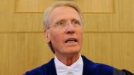 SPD erwägt Nein zu Staatsgerichtshof-Präsidenten