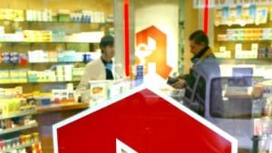 Hessische Apotheker beklagen sinkende Gewinne