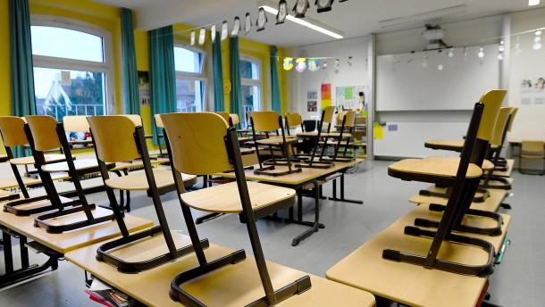 Gymnasien ohne Schulleiter
