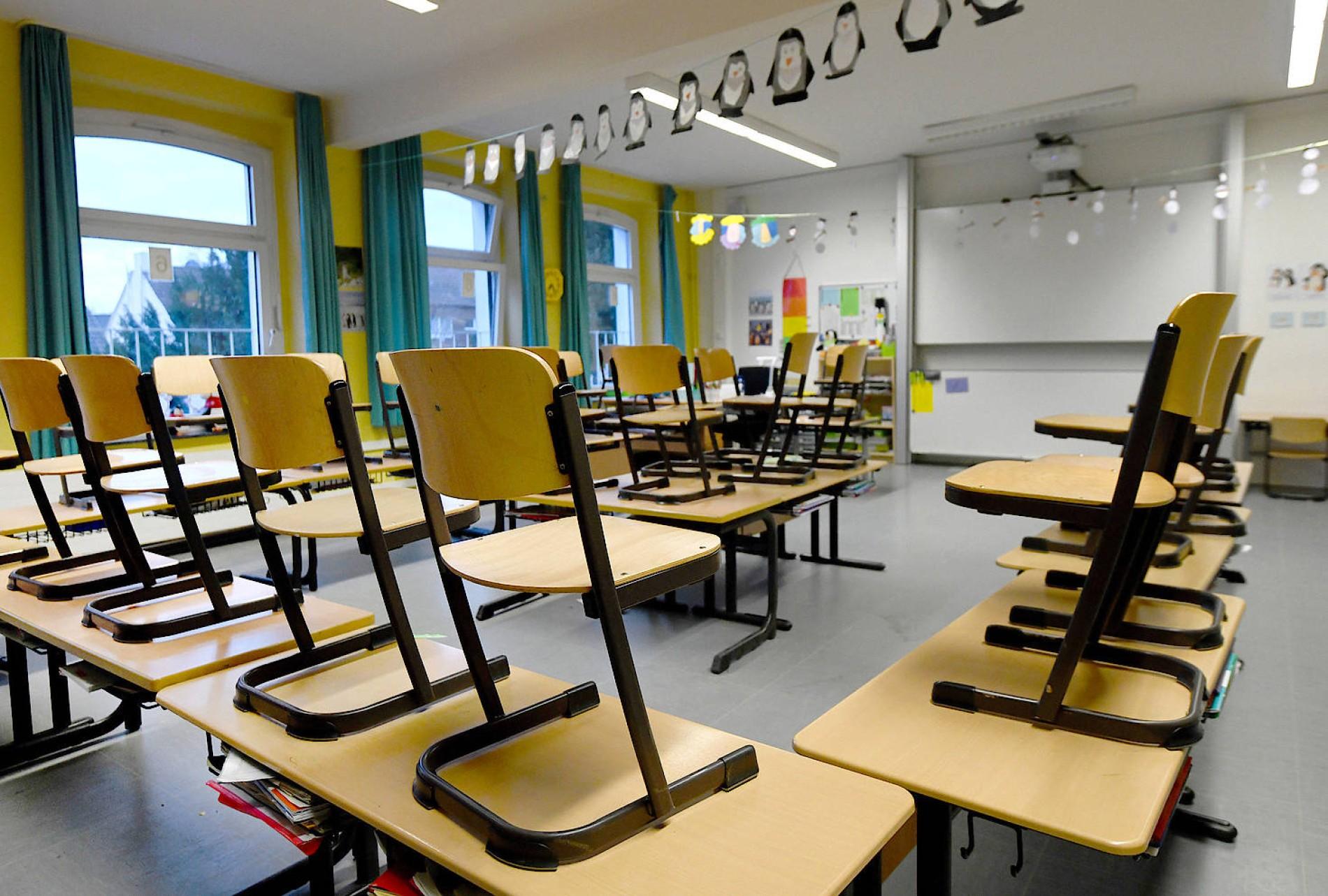 Unbesetzte Stellen in Hanau Gymnasien ohne Schulleiter