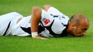 """""""Diejenigen, die am meisten stolpern, lernen sehr viel mehr"""": Der Fußballprofi Zafer Yelen hat gelernt, mit Rückschlägen umzugehen – gezwungenermaßen."""