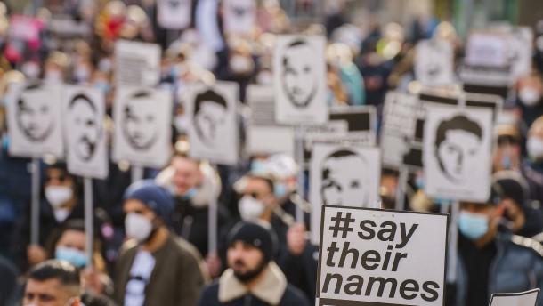 Hessen richtet Hilfsfonds für Opfer von schwerer Gewalt und Terror ein