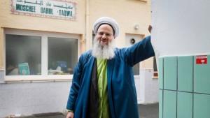 """Strukturbeobachter"" gegen Islamismus im Knast"