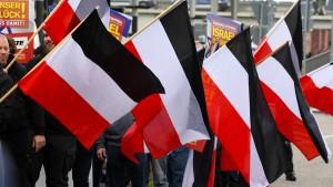 Rechtsextreme aus Kasseler City verbannt