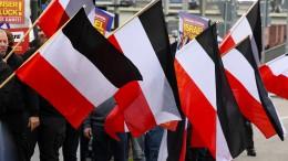 Demo der Rechtsextremen aus Kasseler City verbannt