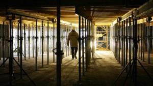 Frankfurt plant Bauland für 6000 Wohnungen