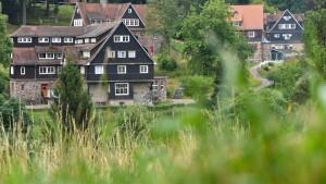 Frist für Odenwaldschule läuft ab
