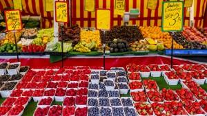 Das Jahr der Wochenmärkte