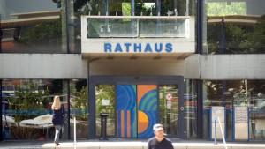 Offenbach leiht sich 140 Millionen Euro