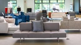 Das richtige Sofa für Tag und Nacht