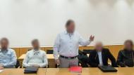 Bewährungsstrafe gegen Reichsbürger bestätigt