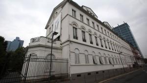Jüdisches Museum sammelt Spenden für Umbau