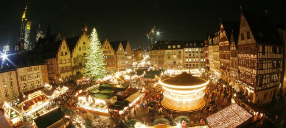 Wo Ist Der Größte Weihnachtsmarkt.Ausflugsziele In Der Adventszeit Oh Weihnachtsmarkt Oh