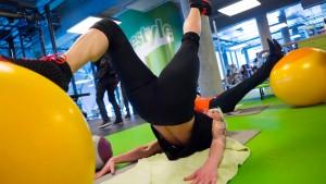 Unruhe bei Fitness First