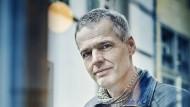 """Wolf Haas: liest am 5. Februar im Schauspiel Frankfurt aus seinem neuen Roman """"Junger Mann""""."""