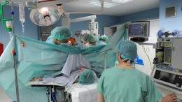 Tod nach Kaiserschnitt ohne rechtliche Folgen
