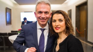 """Feldmann fördert Politikverdrossenheit"""