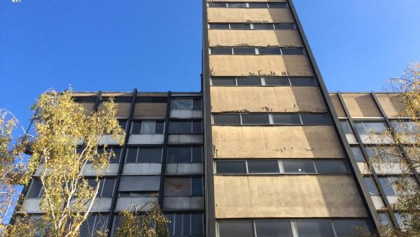 Kritik an luxuriösen Studentenwohnungen