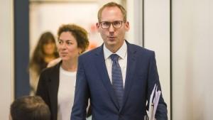 Land Hessen empfiehlt Absage von Großveranstaltungen